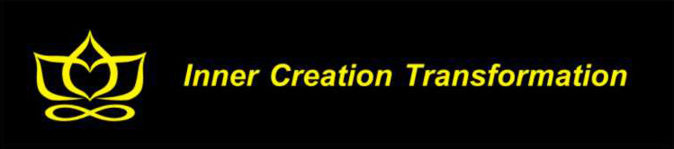 Inner Creation Transformation Logo